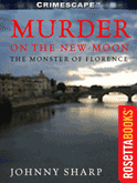 Murder On The New Moon, Novel